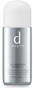 dプログラム アレルバリア エッセンス N