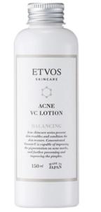 ETVOS 薬用アクネローション