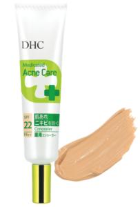 DHC薬用アクネケア コンシーラー