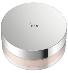 IPSA ルースパウダー 1 ノンコメドジェニック