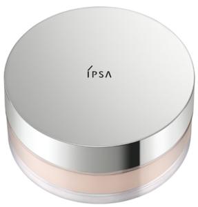 IPSA ルースパウダー 2 ノンコメドジェニック