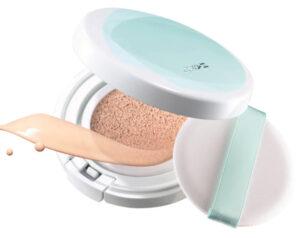 HAKUボタニック サイエンス 薬用 美容液クッションコンパクト