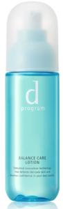 dプログラム バランスケア ローション MB